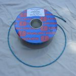 100 metre reel of Dyneema made for Ark by English Braids. Breaking load rated at 1.9 tonnes.